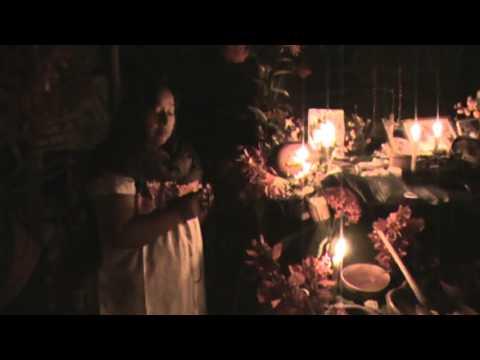 Colonia Yucatán: Concurso de altares del...