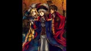 Awesome trio 1, 2, 3