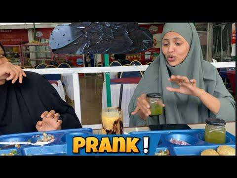Download PRANK SAFFA KUSAMEYAY O XANAAQ DHALA IGU DHUFATAY