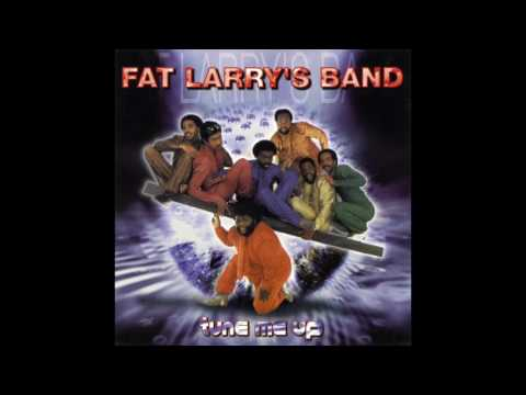 Fat Larry's Band - Hit Man