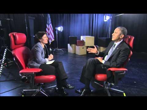 President Obama on Encryption