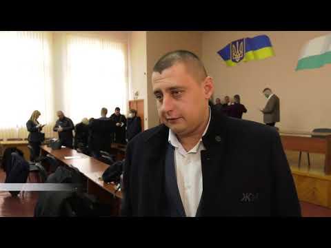 ІРТ Полтава: Новообрані  депутати Подільської районної ради зібрались на засідання першої сесії нового скликання