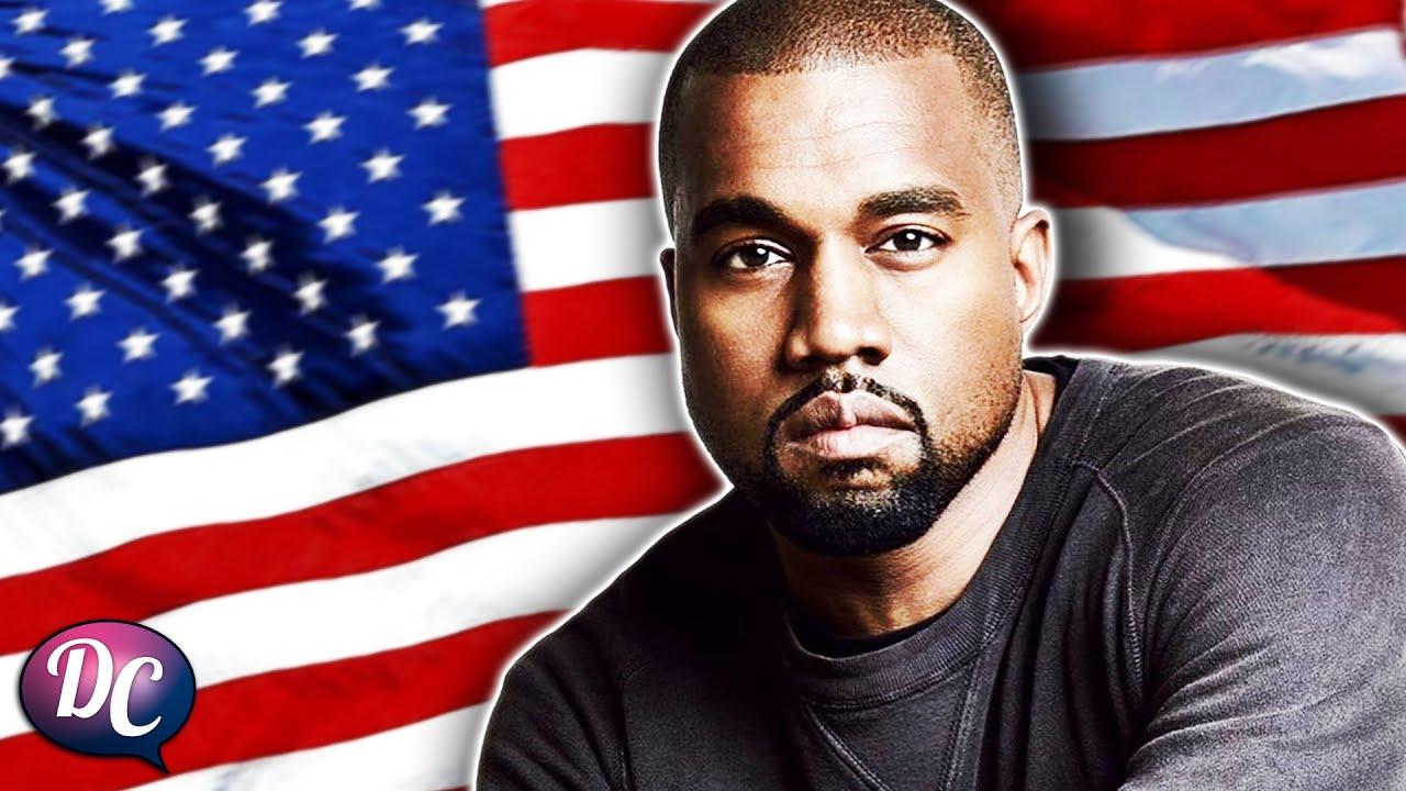 Kanye West -  zmieni Amerykę, tak jak zmienił rodzinę Kardashian Jenner?