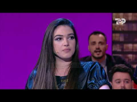 Pa Limit, 5 Shkurt 2017, Pjesa 1 - Top Channel Albania - Entertainment Show