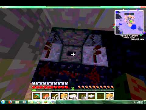 How to shoot arrows fast in minecraft
