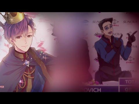 Wataru Hatano - Song Compilation Roles V2