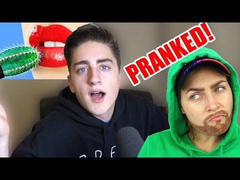 The Worst Pranks Ever (Troom Troom Reaction)