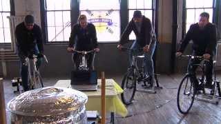 Windmill Pointe Brewing Company: Indiegogo Video