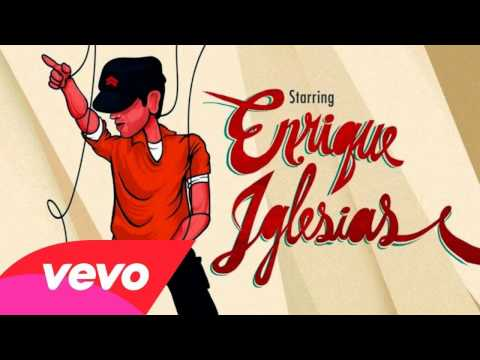 Enrique Iglesias - Let Me Be Your Lover ft. Pitbull (official version)