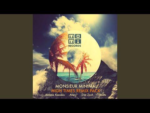 Agalia (Dim Zach Remix) - Monsieur Minimal | Shazam