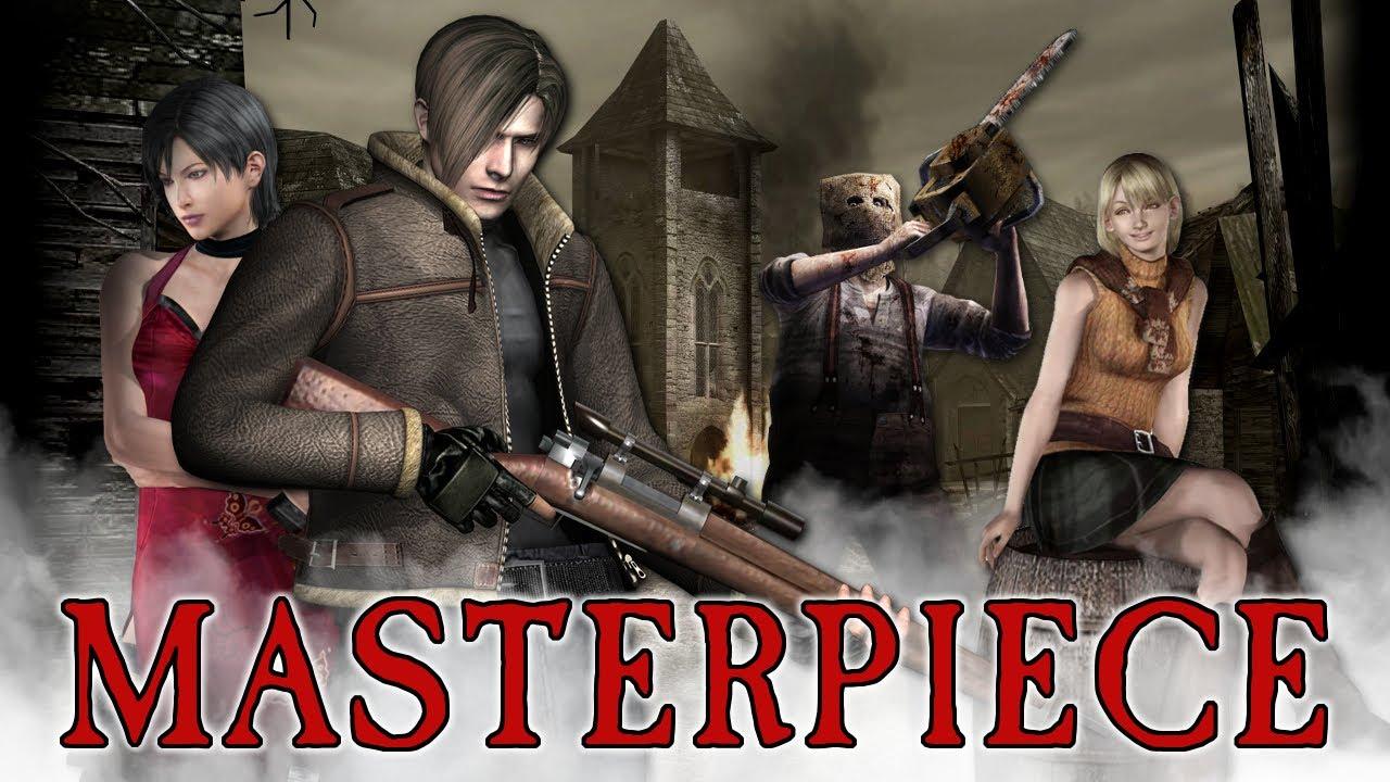Resident Evil 4 | Yup, Still a Masterpiece
