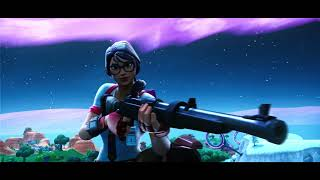 Aries - Genie (Unofficial Fortnite Music Video)
