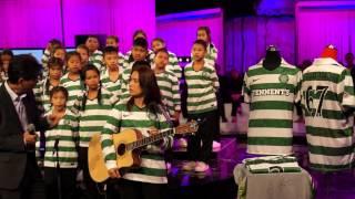 Thai Tims on Thai TV Talk Show เจาะใจไทยทิมส์