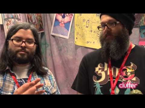 Interview with Grass Hut