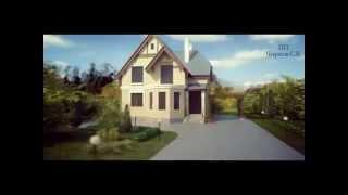 видео Строительство дома из пеноблоков: преимущества применения и этапы