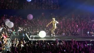 Thunder - Imagine Dragons - Live - Perth Arena - May 2018