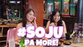 Taste MNL: Unli-Korean Grill Madness with Pauline Mendoza | GMA One
