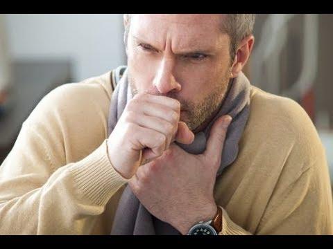 Bronchitis behandelen op