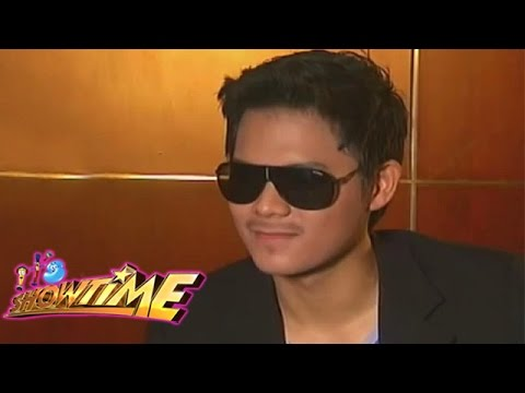 It's Showtime Kalokalike Finals: Dingdong Dantes - 동영상
