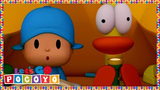 Let's Go Pocoyo! - Camping [Episode 8] in HD thumbnail