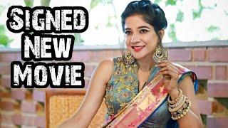 Sakshi Agarwal Next Movie Upcoming Movies Latest Recent DJ Sathya Female Centric Journalist Puravi