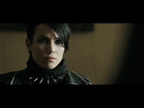 Youtube filmek - A tetovált lány 2009 HD HUN Teljes Film