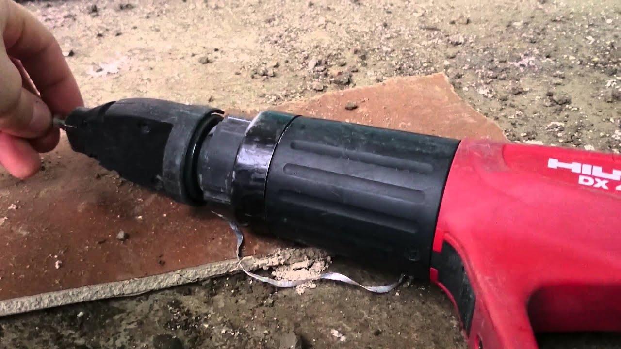 пистолет монтажный пц 8 инструкция