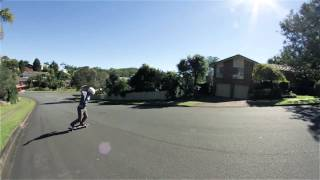Longboarding | Glucose Powered