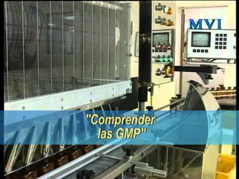 Comprender las GMP