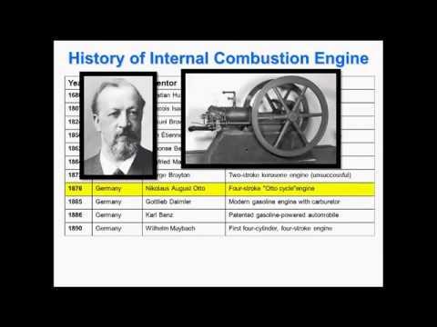 High Efficiency Engines