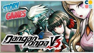 스토리 게임 | Danganronpa V3-Killing Harmony | 플래그 Su Original