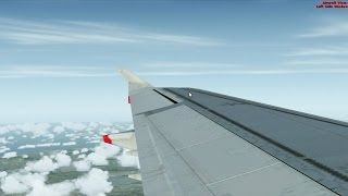 FSX - Los Angeles to San Francisco - First Flight in FSX (Bad Pilot Funny)