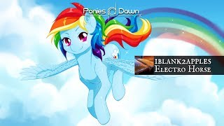 iblank2apples - Electro Horse [Electro House]