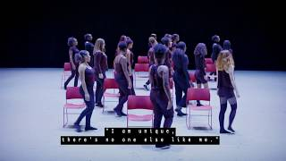 Dream Up in Canada with les Grands Ballets de Montréal - Full version (EN)