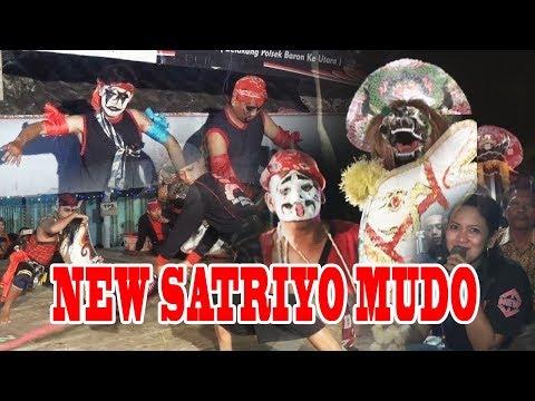 NEW SATRIYO MUDO//TERBARU//PART 1