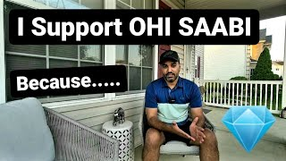 I Support @Ohi Saabi. Kollyan di khaan ch Heera.