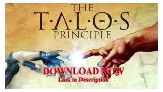 The Talos Principle Download - The Talos Principle Download The Game Now!