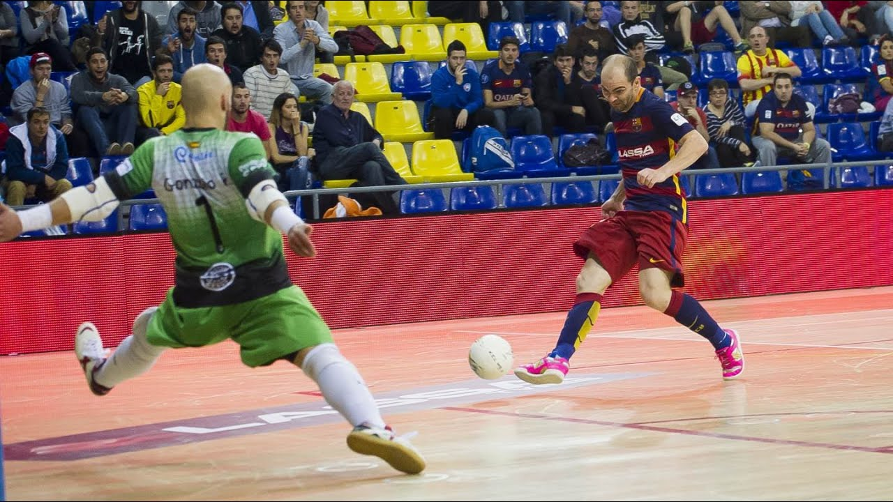 Posições e Funções no Futsal