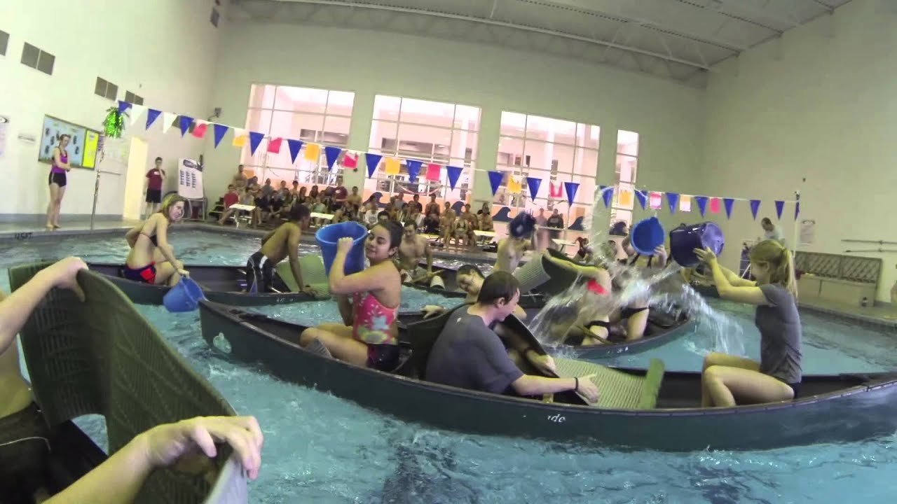 Elon University Campus Rec Battleship Youtube