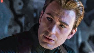 Vingadores 4: Ultimato - Trailer HD Legendado [Chris Evans, Robert Downey Jr]