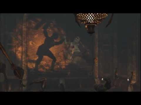 Uncharted 3 La Traición de Drake - Puzle Arriba igual que abajo nº 3