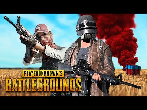 PUBG DUO WINNERS!! (Battlegrounds)