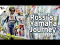 Rossi and factory Yamaha - a marriage made in MotoGP™ heaven MP3