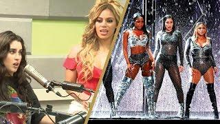 Fifth Harmony Explains SHADY Camila Cabello VMAs Moment