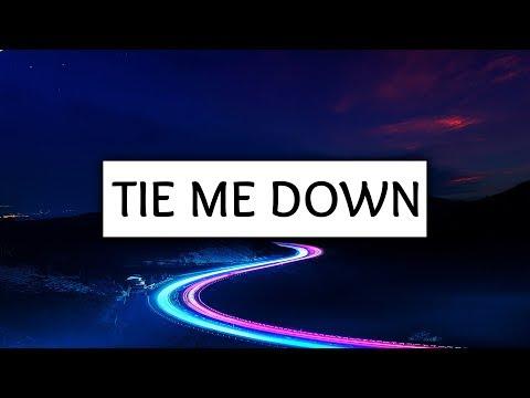 Gryffin, Elley Duhè ‒ Tie Me Down (Lyrics)
