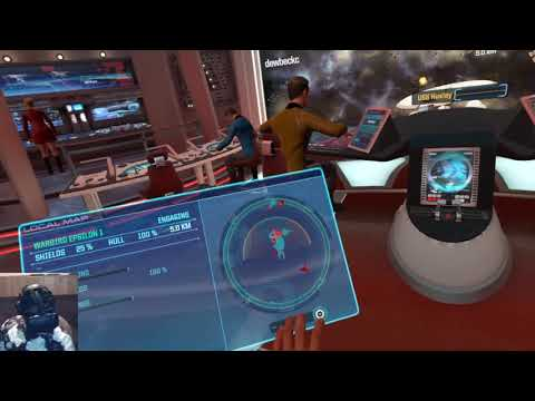 Trek Wars 4: The Last Spock to the Future