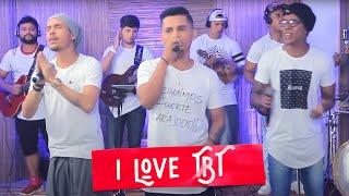I Love TBT - Sorriso Maroto - Já era/ Ainda gosto de você/ Sinais/ Clichê/ Dependente (Cover)