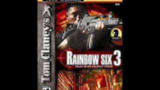 Rainbow Six 3 Theme Song