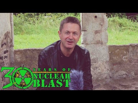 THRESHOLD: Legends Of The Shires - Richard West on why Prog tracks come in parts (OFFICIAL TRAILER)