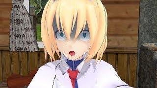 【東方MMD】アリスの失くしもの